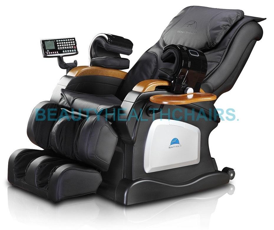 Massaging Car Seats Shiatsu